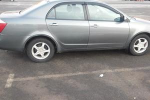 Автомобиль Geely Vision, хорошее состояние, 2009 года выпуска, цена 190 000 руб., Тула