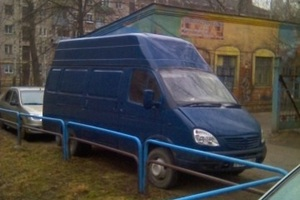 Автомобиль ГАЗ Газель, хорошее состояние, 2004 года выпуска, цена 170 000 руб., Дубна