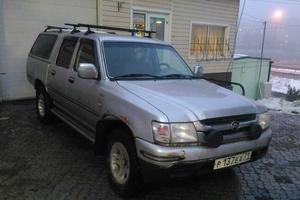 Автомобиль Great Wall Deer, среднее состояние, 2005 года выпуска, цена 140 000 руб., Тула