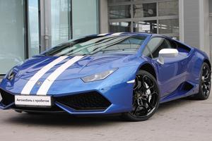 Авто Lamborghini Huracan, 2016 года выпуска, цена 13 990 000 руб., Санкт-Петербург