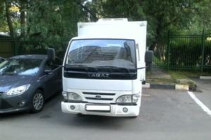 Автомобиль ТагАЗ Master, хорошее состояние, 2010 года выпуска, цена 370 000 руб., Москва