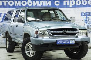 Авто Great Wall Deer, 2007 года выпуска, цена 165 000 руб., Москва