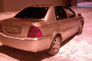Автомобиль Geely Otaka, хорошее состояние, 2007 года выпуска, цена 105 000 руб., Челябинск