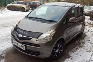 Автомобиль Toyota Ractis, отличное состояние, 2005 года выпуска, цена 399 000 руб., Красноярск