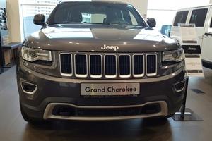 Авто Jeep Grand Cherokee, 2014 года выпуска, цена 3 565 000 руб., Краснодар