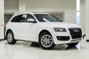 Подержанный автомобиль Audi Q5, отличное состояние, 2010 года выпуска, цена 933 333 руб., Москва