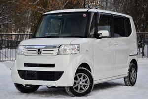 Авто Honda Zest, 2012 года выпуска, цена 520 000 руб., Новосибирск