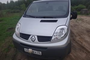Автомобиль Renault Trafic, отличное состояние, 2009 года выпуска, цена 595 000 руб., Брянск