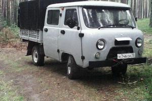 Автомобиль УАЗ 39094, отличное состояние, 2007 года выпуска, цена 240 000 руб., Томск