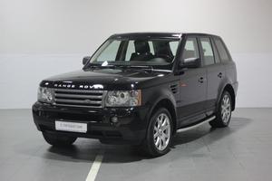 Авто Land Rover Range Rover Sport, 2008 года выпуска, цена 1 357 450 руб., Сургут