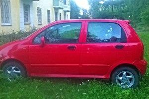 Автомобиль Chery QQ, среднее состояние, 2006 года выпуска, цена 95 000 руб., Торжок