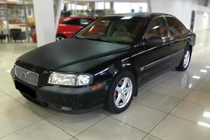 Авто Volvo S80, 2001 года выпуска, цена 290 000 руб., Москва