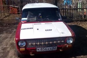 Автомобиль ВАЗ (Lada) 2102, хорошее состояние, 1981 года выпуска, цена 60 000 руб., Москва