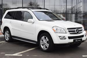 Авто Mercedes-Benz GL-Класс, 2008 года выпуска, цена 1 390 000 руб., Ростов-на-Дону