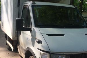 Автомобиль IVECO Daily, хорошее состояние, 2006 года выпуска, цена 450 000 руб., Подольск