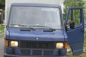 Автомобиль Mercedes-Benz T1, среднее состояние, 1993 года выпуска, цена 350 000 руб., Мытищи