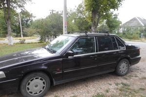Автомобиль Volvo 960, хорошее состояние, 1997 года выпуска, цена 150 000 руб., Георгиевск