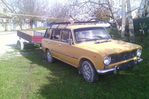 Автомобиль ВАЗ (Lada) 2102, среднее состояние, 1978 года выпуска, цена 45 000 руб., Новороссийск