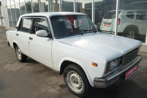 Авто ВАЗ (Lada) 2107, 2001 года выпуска, цена 39 000 руб., Краснодар