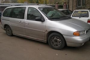Автомобиль Ford Windstar, хорошее состояние, 1997 года выпуска, цена 196 000 руб., Москва