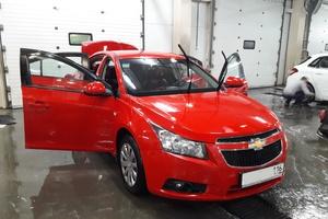 Автомобиль Chevrolet Cruze, отличное состояние, 2012 года выпуска, цена 460 000 руб., Казань