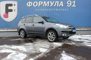 Авто Citroen C-Crosser, 2011 года выпуска, цена 720 000 руб., Москва