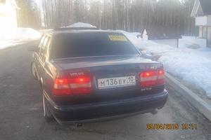 Автомобиль Volvo 960, хорошее состояние, 1995 года выпуска, цена 160 000 руб., Костомукша