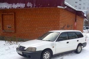 Автомобиль Honda Partner, отличное состояние, 2001 года выпуска, цена 165 000 руб., Усть-Илимск