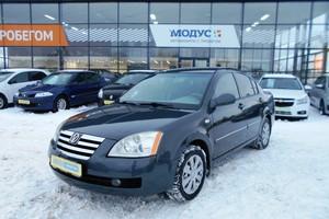 Авто Vortex Estina, 2010 года выпуска, цена 245 000 руб., Ростов-на-Дону