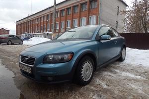 Автомобиль Volvo C30, отличное состояние, 2008 года выпуска, цена 390 000 руб., Киржач