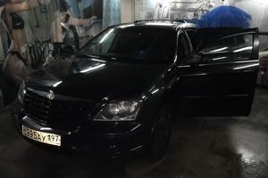 Автомобиль Chrysler Pacifica, отличное состояние, 2004 года выпуска, цена 299 000 руб., Москва