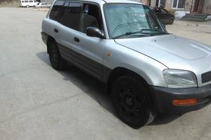 Подержанный автомобиль Toyota RAV4, хорошее состояние, 1997 года выпуска, цена 299 000 руб., Челябинск