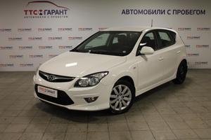 Подержанный автомобиль Hyundai i30, отличное состояние, 2011 года выпуска, цена 495 000 руб., Казань