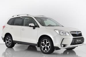 Авто Subaru Forester, 2013 года выпуска, цена 1 790 000 руб., Ростовская область