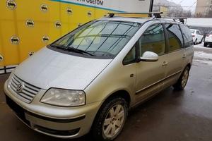 Авто Volkswagen Sharan, 2007 года выпуска, цена 635 000 руб., Самара