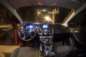 Автомобиль Ford Focus, отличное состояние, 2012 года выпуска, цена 550 000 руб., Ступино