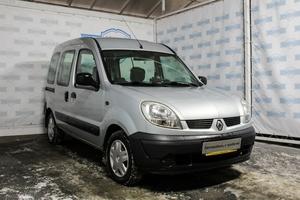 Авто Renault Kangoo, 2004 года выпуска, цена 224 500 руб., Санкт-Петербург