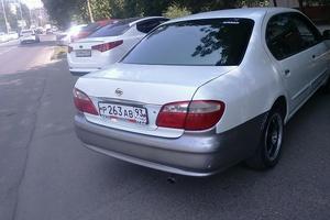 Автомобиль Nissan Cefiro, среднее состояние, 2000 года выпуска, цена 125 000 руб., Краснодар