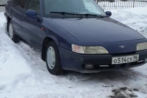Автомобиль Daewoo Espero, хорошее состояние, 1997 года выпуска, цена 50 000 руб., Свердловская область
