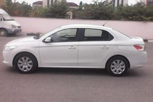 Автомобиль Peugeot 301, хорошее состояние, 2013 года выпуска, цена 340 000 руб., Грозный