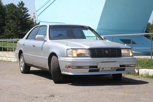 Автомобиль Toyota Crown, отличное состояние, 1999 года выпуска, цена 285 000 руб., Ростов-на-Дону