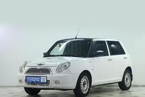 Авто Lifan Smily, 2013 года выпуска, цена 199 000 руб., Москва
