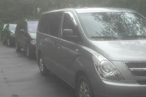 Автомобиль Hyundai Starex, отличное состояние, 2012 года выпуска, цена 1 250 000 руб., Раменское