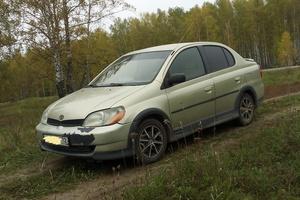 Автомобиль Toyota Echo, хорошее состояние, 2001 года выпуска, цена 215 000 руб., Тюмень