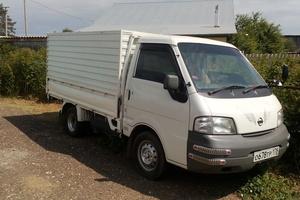 Автомобиль Nissan Vanette, отличное состояние, 2005 года выпуска, цена 450 000 руб., Златоуст