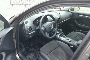 Подержанный автомобиль Audi A3, отличное состояние, 2013 года выпуска, цена 1 250 000 руб., Краснодар
