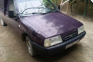 Автомобиль ИЖ 2717, хорошее состояние, 2004 года выпуска, цена 60 000 руб., Хасавюрт