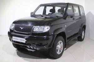 Авто УАЗ Patriot, 2013 года выпуска, цена 375 000 руб., Москва