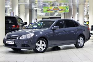 Авто Chevrolet Epica, 2011 года выпуска, цена 533 333 руб., Москва