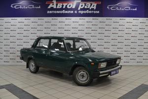 Авто ВАЗ (Lada) 2105, 1997 года выпуска, цена 30 000 руб., Иваново